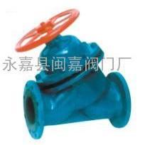 G45J-10衬胶隔膜阀