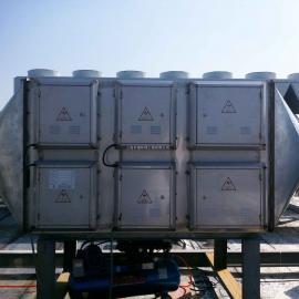 江浙沪光催化喷漆废气处理设备 涂装废气处理