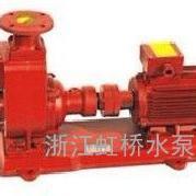 自吸消防泵