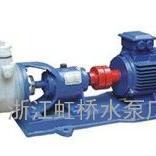 FZB氟塑料合金自吸泵