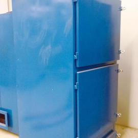 活性炭吸附箱  活性炭吸附装置