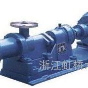 I-1B浓浆泵