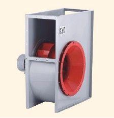 CF4-82耐低温高效低回声厨公用离心式透风机
