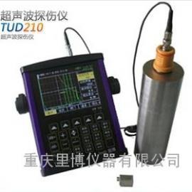 正品防水超声波探伤仪leeb520焊缝裂纹探伤气孔探伤仪