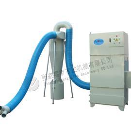 JF-3200/A单机除尘器|袋式除尘器