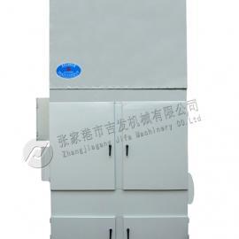 JF-6000/A单机除尘器|布袋除尘器