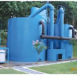 无阀滤池过滤器JTWF|石油|化工|电力|纺织污水处理的克星