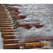 太原 大同 阳泉镀铜接地棒铜包钢接地棒广泛安全可靠