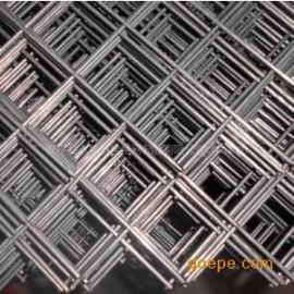 冷轧带肋钢筋焊接网片厂家价格 镀锌钢筋网片 挂网钢筋网