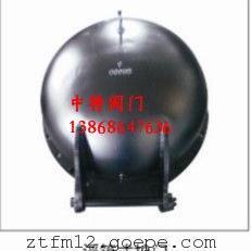 FPM浮箱式拍门 方形拍门  508真空释放阀