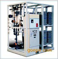 电渗析水处理北京赛车EDI 青州谭福环保