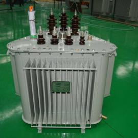 S13-M-RL-500型立体卷铁心变压器