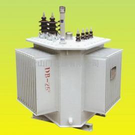 S13-M-RL-315新型节能型立体卷铁心变压器