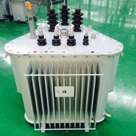 S13-M-RL-800立体卷铁心变压器