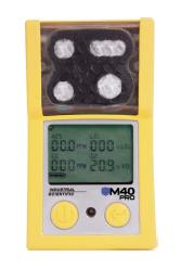 M40 Pro四合一气体检测仪