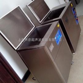 超声波清洗机及配套烘干箱,上海生产商,超声波清洗机上海厂家