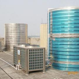 四川地区大学校园专用空气能中央热水器的投资