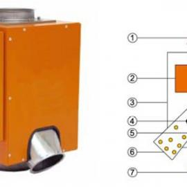 金属分离器 塑料金属分离器