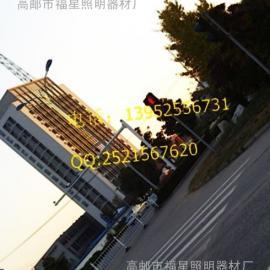 广东省红绿灯灯杆销售 八角杆批发