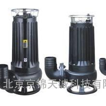 上海人民WQAS型切割式污水泵销售专业污水泵维修安装