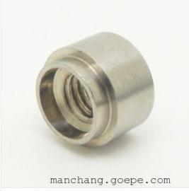 合肥涨铆螺母|不锈钢涨铆螺母ZS-M4-2|涨铆螺母开孔