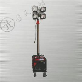 SAW5100-MH800发电全方位升降工作灯