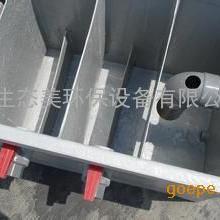 衡阳油水分离器价格 隔油池厂家 厨房油水分离器安装