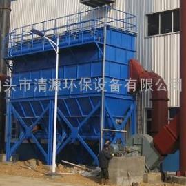 清源电厂专用布袋式除尘器