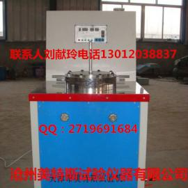 TSY-6土工布耐静水压试验仪