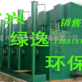 煤井水处理设备