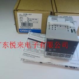欧姆龙E5CWL-R1P温控器