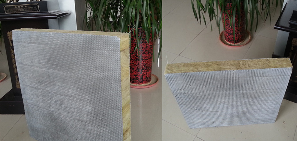 北京 zx岩棉复合板