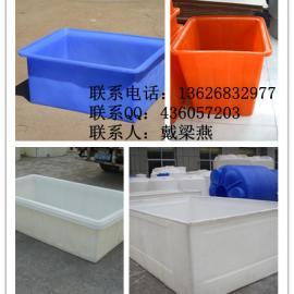 耐酸碱方桶 镀锌管酸洗方桶--厂家供货