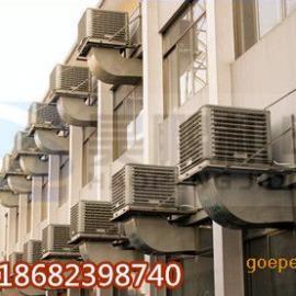 西乡车间专业水空调|环保水空调安装,对口服务使用无忧无虑