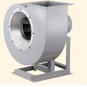 4-79系列工业建筑透风换气耐低温离心式透风机