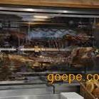 金汉森巴西烤炉