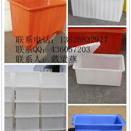 天津卫生周转桶厂家供应 防腐耐老化清洗桶