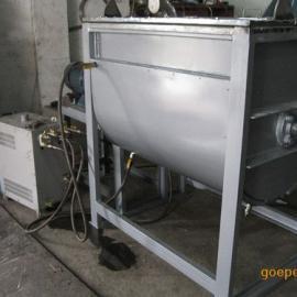 500KG粉末拌料机厂家 塑料卧式混料机