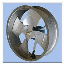 LFF冷库专用轴流风机