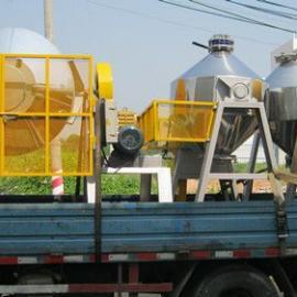 500KG滚桶混料机厂家专业生产 15年设计