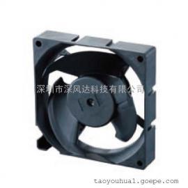 4715JL-09W-S20-G00 NMB冰箱风扇
