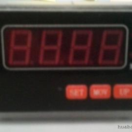 PD194I配1路继电器实现上下限报警单相智能电流表