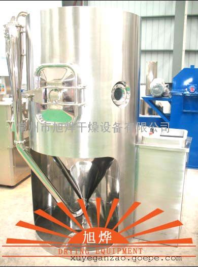 液体奶制干粉工艺,专用离心喷雾干燥设备