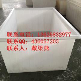 水产养殖橡皮桶 塑料橡皮桶卫生耐磨损