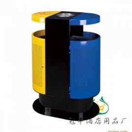 分类环保垃圾桶 可回收垃圾桶 保定室外垃圾桶