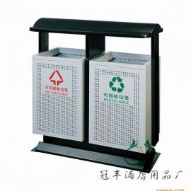 户外垃圾桶 可回收垃圾桶 室外桶晋城批发垃圾桶街道
