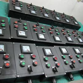 BZC8050-B2A1D2K1防爆防腐操作柱