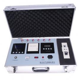 分光打印六合一空气检测仪 甲醛检测仪