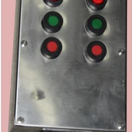 不锈钢材质 防水防尘防腐操作柱