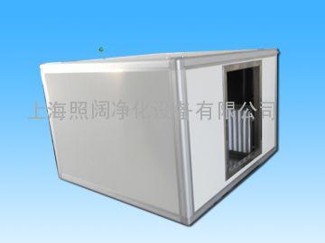上海排风箱|空调新风机组|静压箱|活性炭净化箱